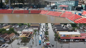 NOAA ranks 2019 as second wettest on record
