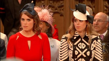 Princesses Eugenie And Beatrice Could Step in To Fill Prince Harry and Meghan's Shoes