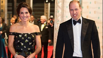 Prince William And Kate Middleton Laughed At Parenting Joke Aimed At Their Children