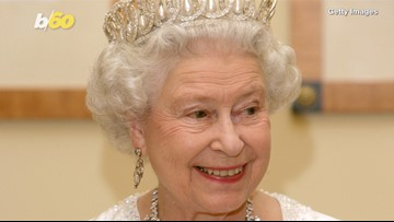 Royal Relatives! Find Out What Celebs Are Related To Britain's Royal Family