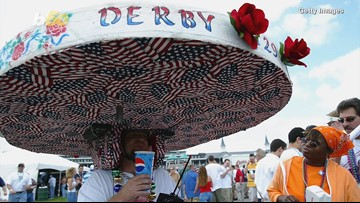 Kentucky Derby Hats: A Look at the Most Outrageous Style Choices