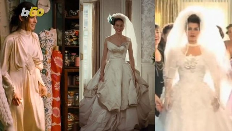 wtsp.com | Pop Culture\'s Worst Wedding Dresses