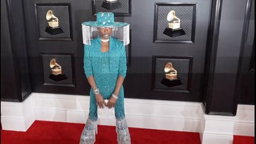 These Were All the Best Looks on the Grammys' Red Carpet