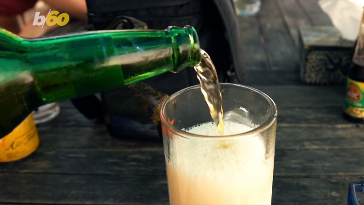 The Sobering Amount We Spend on Alcohol Over a Lifetime