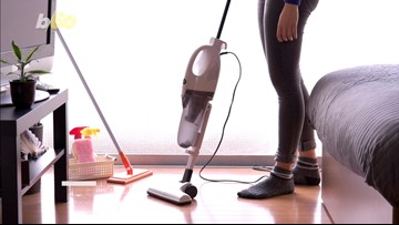 Don't Mess Around! How a Clean House Makes Couples Want to Have Sex