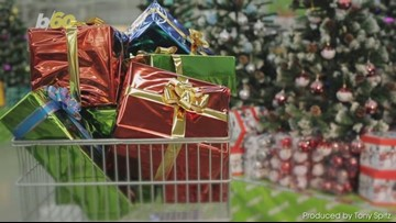 Wrap Your Gifts in Salsa and Guacamole With Chipotle Themed Wrapping Paper