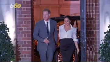 Royal Photographer Shares The Biggest Difference Between Meghan and Kate and Their Royal Husbands