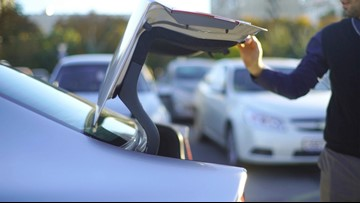 Surprising Items That Can Get Ruined or Stolen If Left Inside Your Car