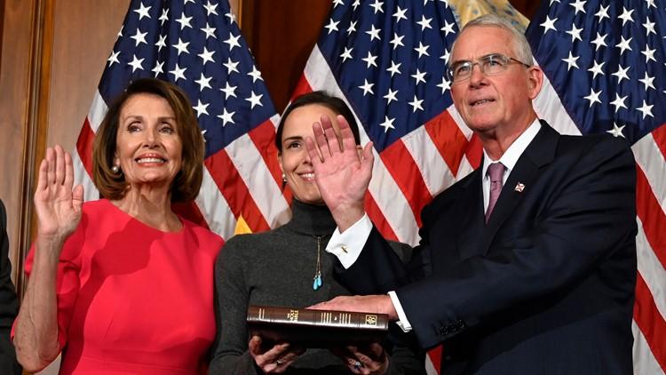 Trump Impeachment Republican Florida Francis Rooney