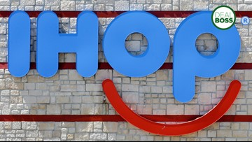 How to get IHOP pancakes for $1 today and help the families of fallen service members