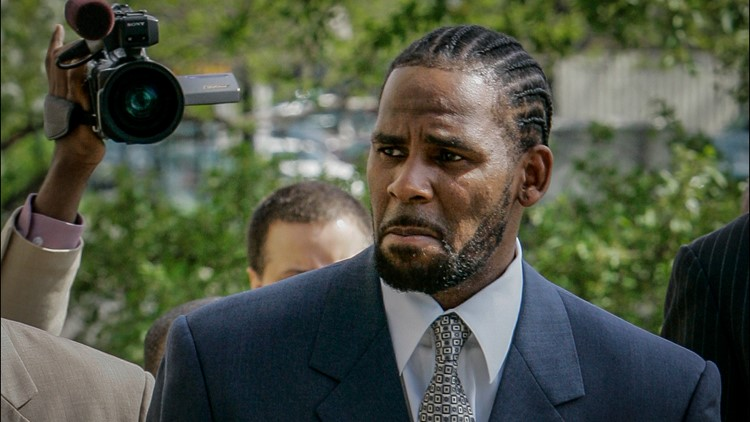 R. Kelly's fate now in jury's hands in sex trafficking trial