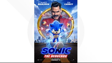 New 'Sonic the Hedgehog' features character re-design after fan outcry