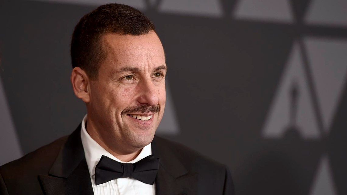 Adam Sandler to return to 'Saturday Night Live' for first time in 24 years