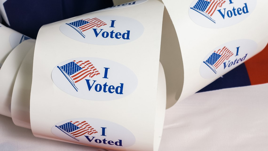 When do polls close on Election Day? A guide to voting times in all 50 states