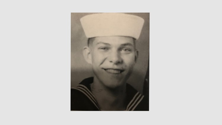 Rob Scheer Military