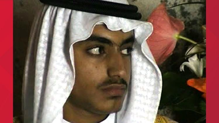 Hamza bin Laden AP 2017