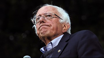 Sanders set for 'vigorous' campaign return after heart scare