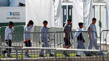 Government looks at Central Florida for possible migrant children facility