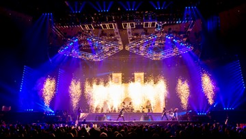 Trans-Siberian Orchestra announces 2019 winter tour with 4 Florida dates