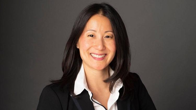 USA Gymnastics names Li Li Leung new president and CEO