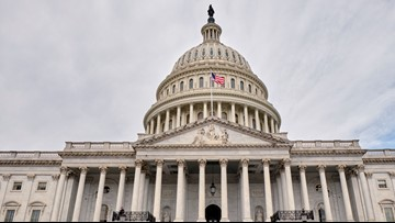 National Defense Authorization Act takes aim at military mold