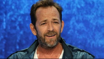 'Riverdale' to pay emotional tribute to Luke Perry in season 4 premiere