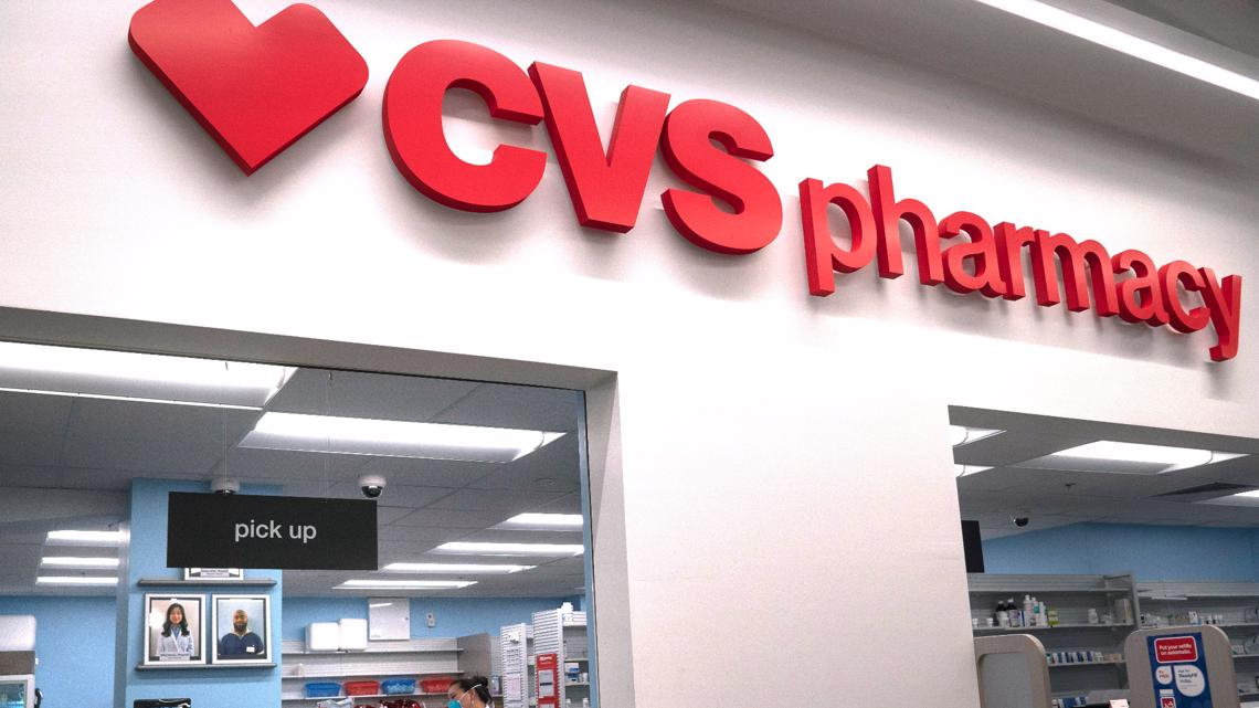 How to book COVID-19 vaccine appointments at Walmart, CVS, Walgreens, Kroger