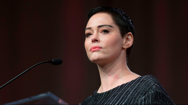 'ERRONEOUS S---STORMS': Rose McGowan denies calling #MeToo 'a lie'