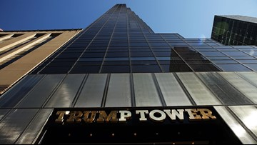 Trump Foundation reaches deal to dissolve amid lawsuit