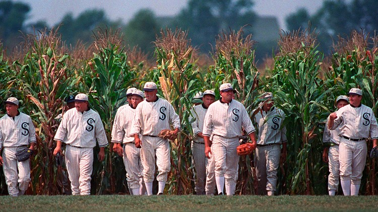 Field of Dreams: Inspired by 1989 film, MLB makes Iowa debut