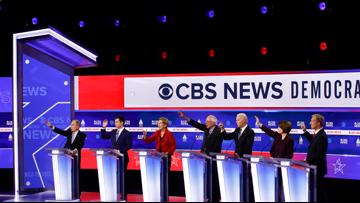 Democratic Debate: The candidates on the biggest misconceptions about them