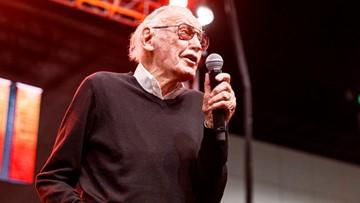 Stan Lee, Marvel co-creator, dead at 95