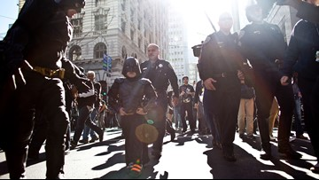 Batkid saved San Francisco 5 years ago, and his cancer's been in remission ever since