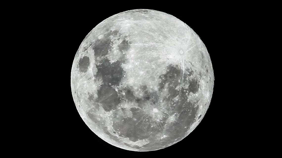red moon february 2019 - photo #7