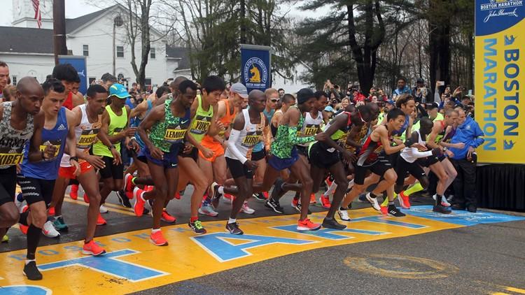 How to watch Boston Marathon virtual coverage