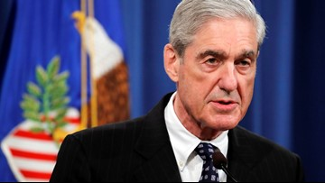 DOJ to Mueller: Don't testify beyond what's in your report