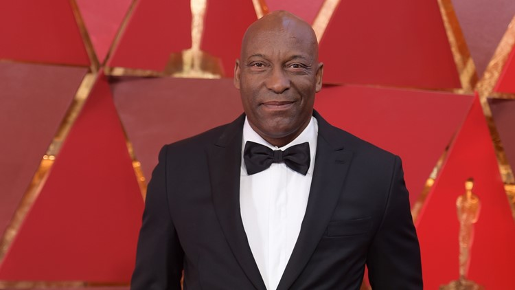 Director John Singleton hospitalized after reportedly suffering a stroke