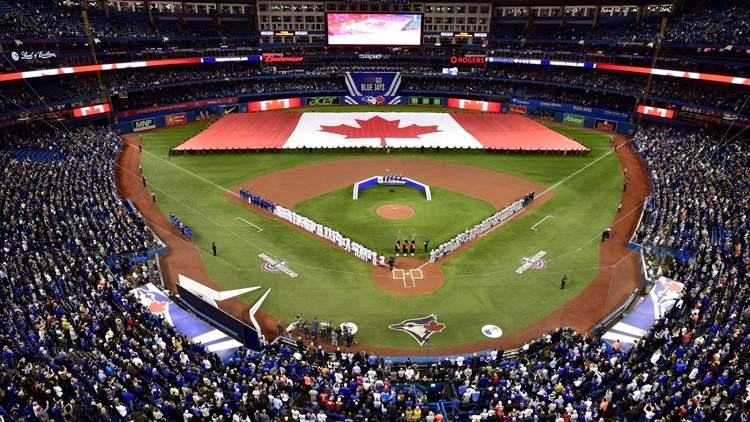 Blue Jays get approval to return to Canada on July 30