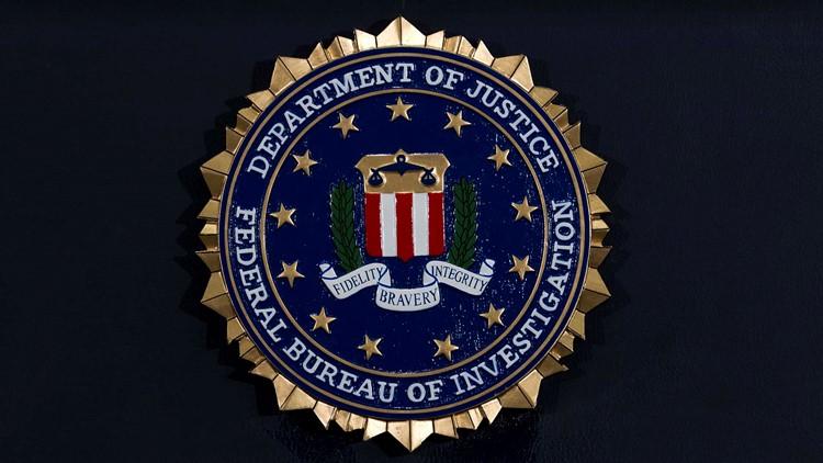 FBI seal logo