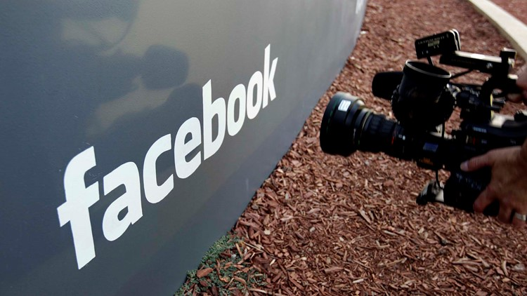 Facebook UK Report