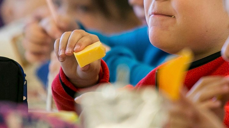 Biden expanding summer food program for 34M schoolchildren