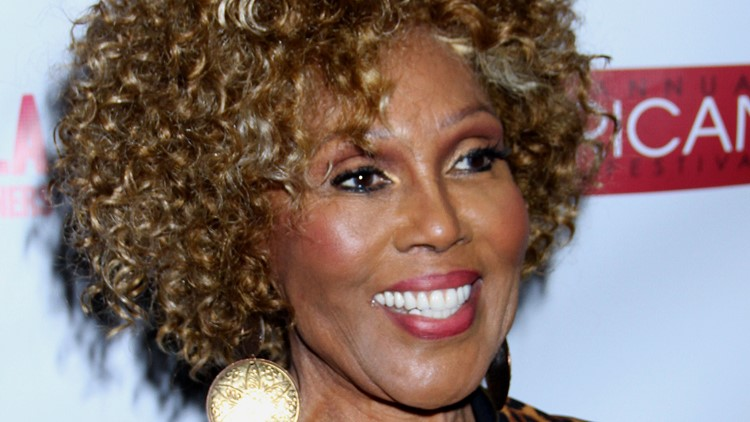 'Good Times' actress Ja'net DuBois dead at 74