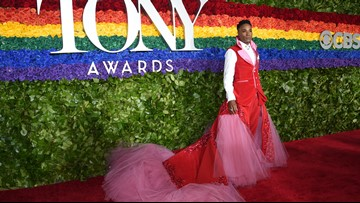 Billy Porter to play Fairy Godmother in live-action version of 'Cinderella'