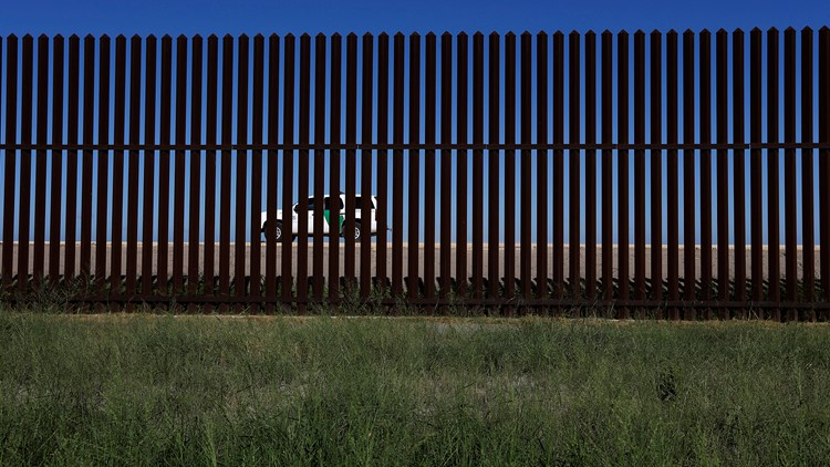 6th migrant child died last year after US border detention