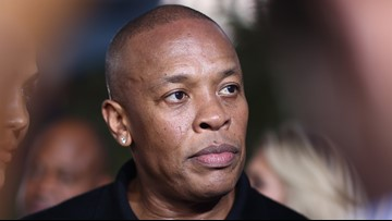 Dr. Dre brags daughter got into USC 'all on her own.' Critics point out his $70 million donation.