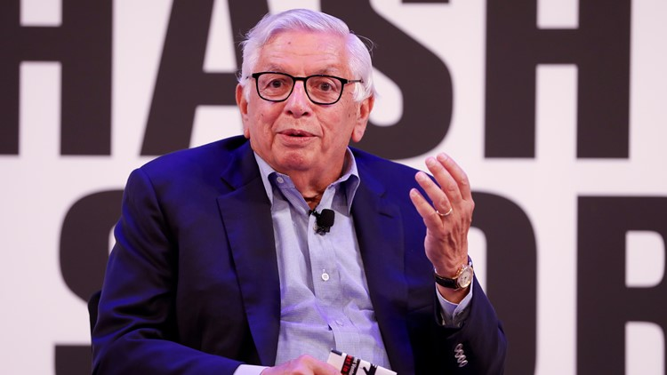 Hashtag Sports 2019 David Stern