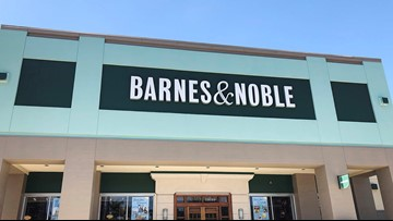 Teachers get discounts every weekend during Barnes & Noble Educator Appreciation Days