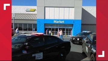 Highway Patrol: 3 dead in shooting at Oklahoma Walmart