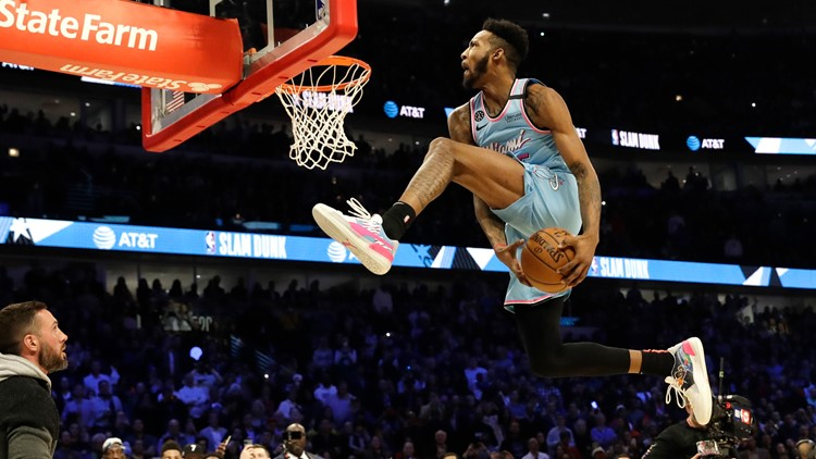 All Star Saturday Basketball