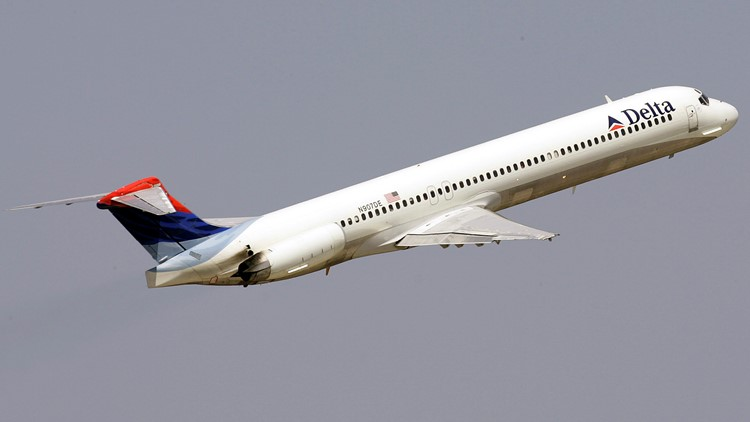 Delta MD-88 file